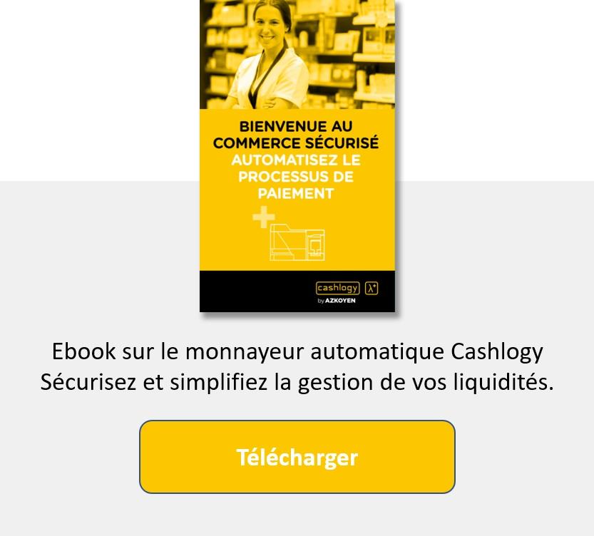 Brochure Azkoyen Cashlogy