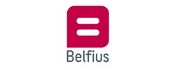 Logo Banque Belfius