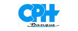 Logo Banque CPH