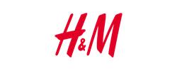 Logo Marque H&M