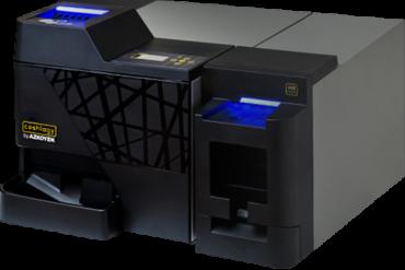 Caisse automatique Azkoyen Cashlogy POS 1500