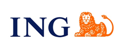 Logo Banque ING