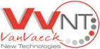 VVNT – Van Vaeck New Technologies Logo