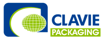Logo Clavie Packaging