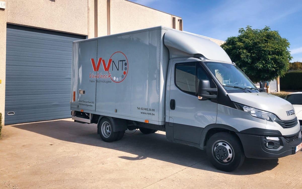 Camion VVNT